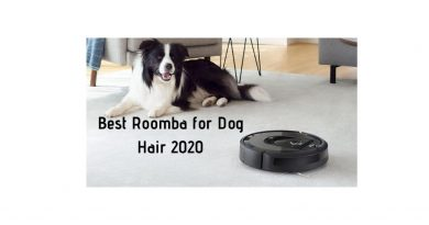 Best Roomba for Dog Hair 2020