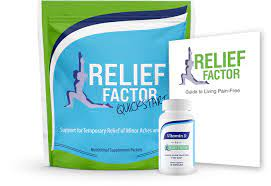 An ache reliever