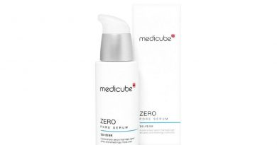 Medicube Zero Pore Serum review