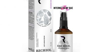 rechiol best face lifting concentrate for women